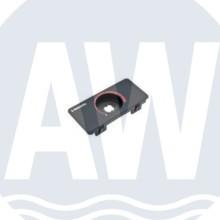 Webasto Montage-afdekking