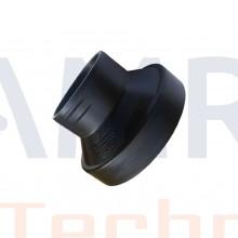 Webasto Adapter 90-60, zwart