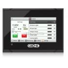 Mastervolt BEP CZone Touch 5 kit