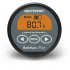 Mastervolt BattMan Pro accu monitoring