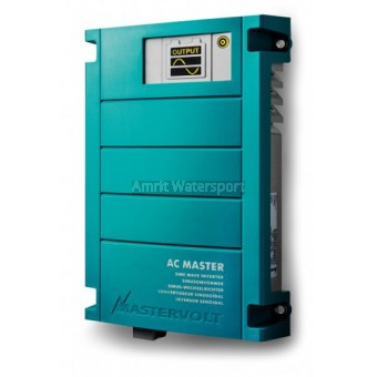 Mastervolt AC Master Omvormer 12/500 - 230V/50Hz