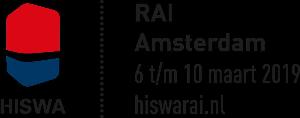 Hiswa Amsterdam Rai 2019