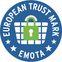 Emoto, Euopean Trust Mark