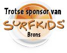 Surfkids sponsor